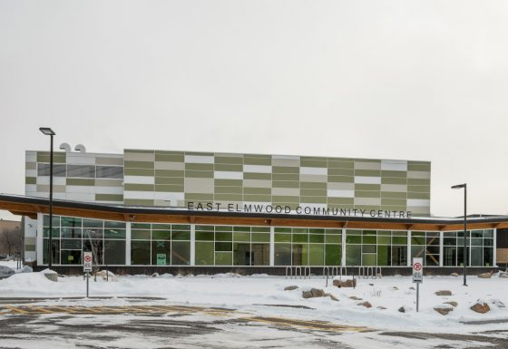East Elmwood Community Centre