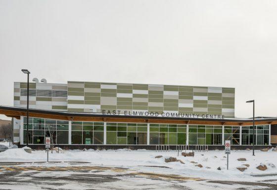 East Elmwood Community Centre