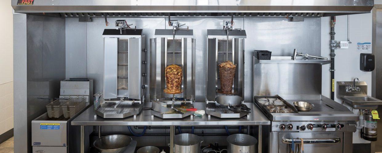Shawarma Khan Pembina