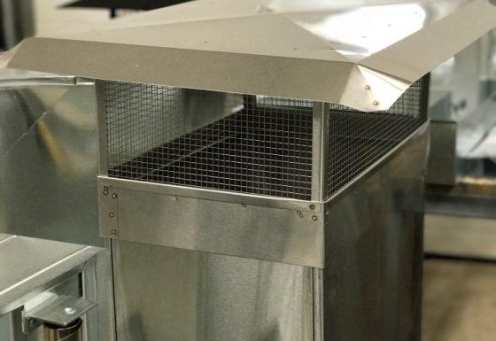 Norwest Metal Fabricators Inc Sheetmetal Fabricators