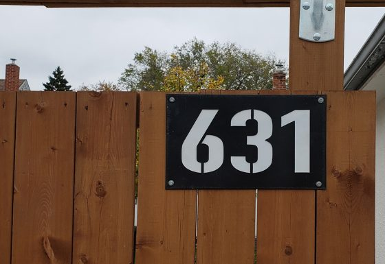 Custom Numbers